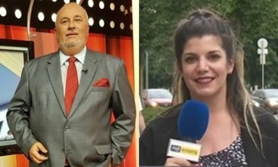 """Javier Sosa Briganti se refirió a los """"empleaditos"""" de la APF"""