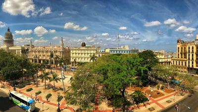 Cuba espera recibir 5.1 millones de turistas extranjeros este 2019