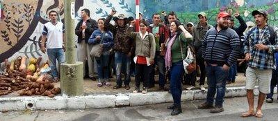 CNI dice que no van a dejar Asunción si Gobierno no responde a exigencias