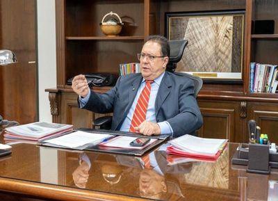 Ejecutivo velará por el respeto de derechos del país sobre 50% de Itaipú