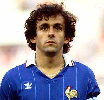 Michel Platini detenido por corrupción en el fútbol