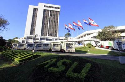 Asunción: Aguardan resolución sobre acción en contra de gestión tributaria