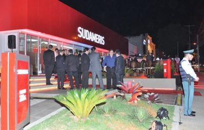 Sudameris se expande con nueva sucursal