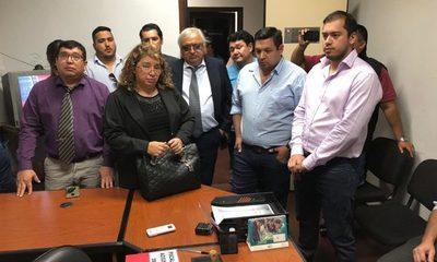 Denuncian a Sandra McLeod de Zacarías y concejales del periodo 2010-2015 por cobro indebido de impuestos