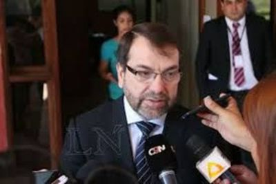 Fiscales lanzan duras criticas por supuesta actitud subjetiva de la Corte Suprema