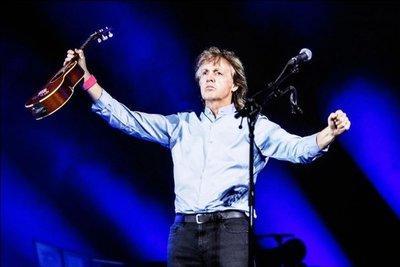 #Cápsula985 1942: nace Paul McCartney
