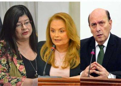 """Mujeres en la Corte: """"Es importante para tener acceso a los cargos de decisión"""""""