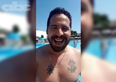 Video de Martínez Vela para la familia Chilavert
