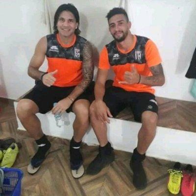 De la Copa Paraguay a Santaní