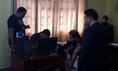 Extraño asalto a libaneses en el microcentro de CDE