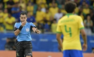 HOY / Brasil y una de sus noches más oscuras...