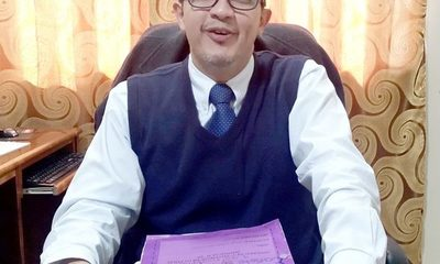 JEM investiga a Marino Méndez por blanqueo a Javier Zacarías