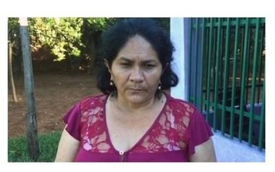 Madre de Edelio Morínigo denuncia supuesta amenaza de muerte
