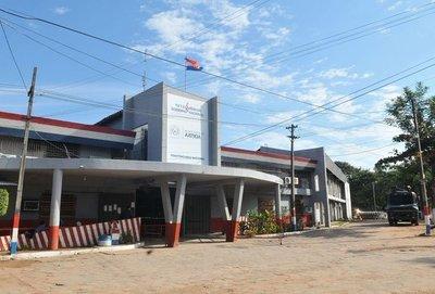 Policía y FF.AA. custodiarían perímetro de la cárcel de Tacumbú