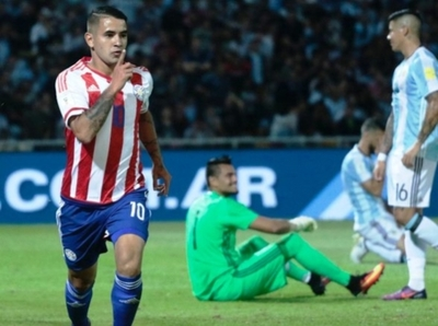 La última victoria ante Argentina fue por las Eliminatorias