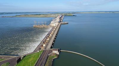 Habilitación del paso fronterizo Ayolas-Ituzaingó dinamizará la economía, afirma director