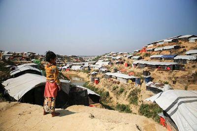 El mundo tuvo más de 70 millones de refugiados y desplazados en 2018