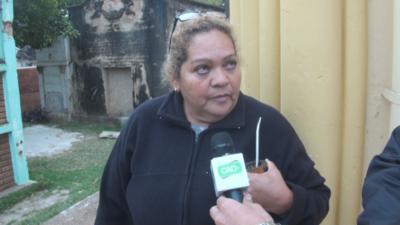"""Funcionaria municipal afirma que tiene el """"Don del Espíritu Santo"""""""