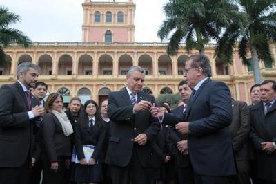 Yacyretá anunció adjudicación para construir obras de Aña Cuá