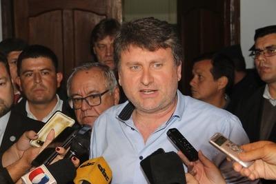 Gobierno planteará a CNI otras propuestas para reactivación económica campesina