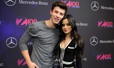 Shawn Mendes y Camila Cabello compartieron un adelanto de su nueva canción