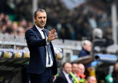 Giampaolo, nuevo entrenador del Milan
