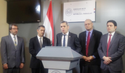 BNF y la AFD anuncian nuevas lineas de financiamiento para el sector productivo » Ñanduti