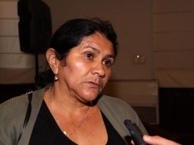 Madre de Edelio denunció supuesta amenaza de muerte