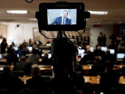 El ex juez Moro dice ser víctima de revanchismo por el caso Lava Jato