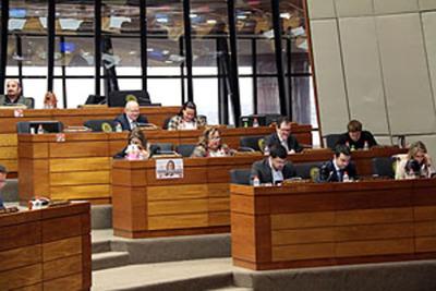 Diputados aprueban salario mínimo para domésticas
