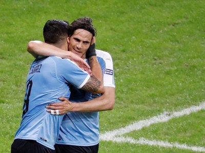 Uruguay pone en juego ante Japón su etiqueta de favorita