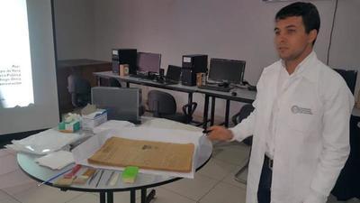 SNC capacita a funcionarios de la Biblioteca Municipal de Concepción