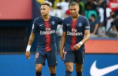 PSG pedirá 300 millones por Neymar