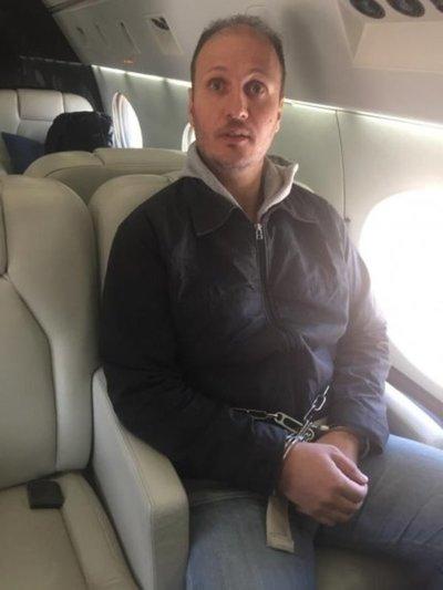 Extraditan a EE.UU. a libanés Farhat