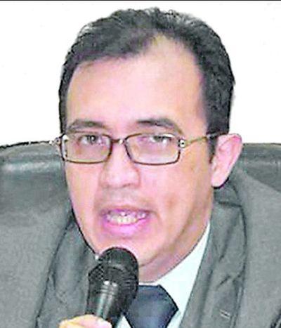 El JEM tratará el martes el caso del juez Marino Méndez