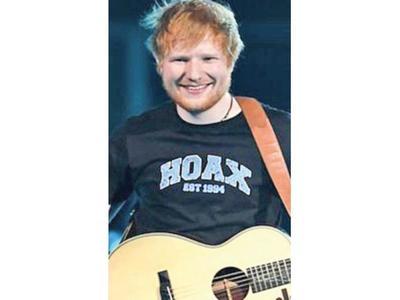 Paulo Londra canta en el  nuevo disco del inglés  Ed Sheeran