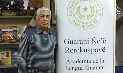 Exigen misma carga horaria de Castellano y Guaraní para preservar la lengua