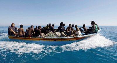 Muerte de 22 migrantes, «fracaso» de la cooperación entre España y Marruecos