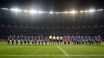 APF reclamará a la Conmebol los fallos en el partido contra Argentina