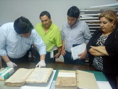 Propuestas para revalorar la memoria de la ciudad de San Cosme y Damián