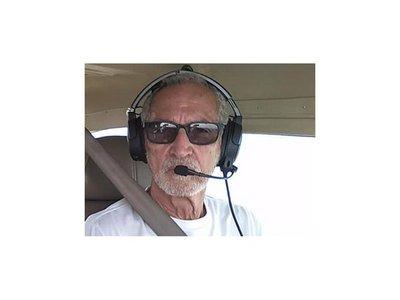 Piloto relata que el PCC le trajo a Paraguay para un rescate