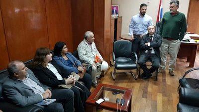 Se demostró que «JAMÁS» hubo comunicación entre la Municipalidad y la Essap