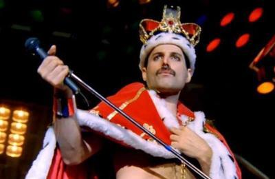 Rescatan tema inédito de Freddie Mercury que se creía perdido hace décadas