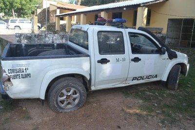 Piden mayor seguridad en Alto Paraguay
