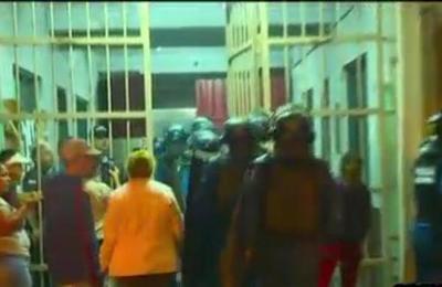 Nueva muerte en cárcel en Tacumbú