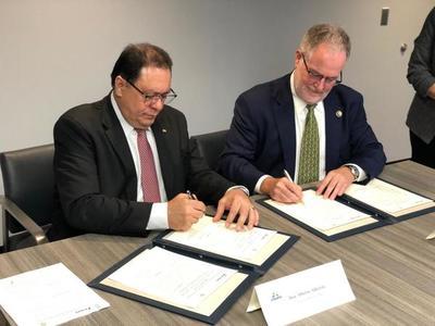 Itaipú invertirá 30 millones de dólares en Centro Ambiental de 71 hectáreas