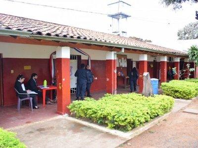 Miembros del clan Rotela trasladados a cárcel de Villarrica causan temor
