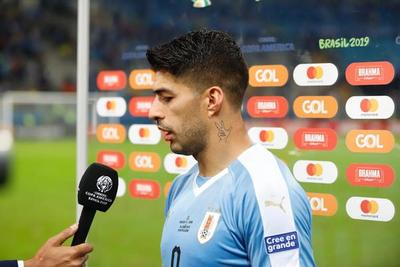 Luis Suárez valora el juego que hizo Japón frente a Uruguay