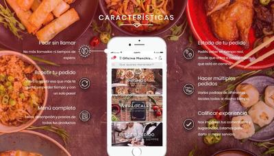 Con más de 70.000 usuarios activos, Monchis es la aplicación de delivery número 1 en Paraguay