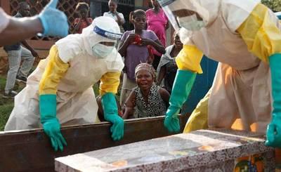 Cerca de 1.500 muertos y más de 2.200 contagios por ébola en RD del Congo